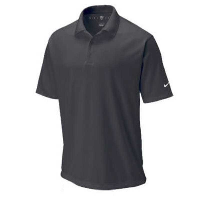 Nike Mens Dri-Fit Tech Solid Polo