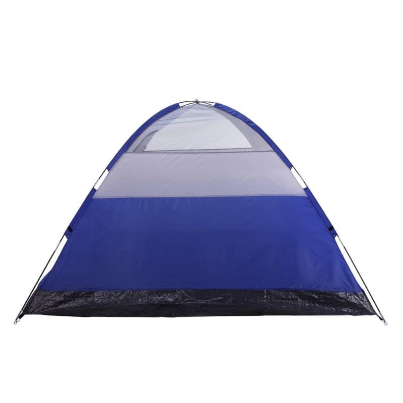 North Gear Camping 4 Person Dome Tent #2