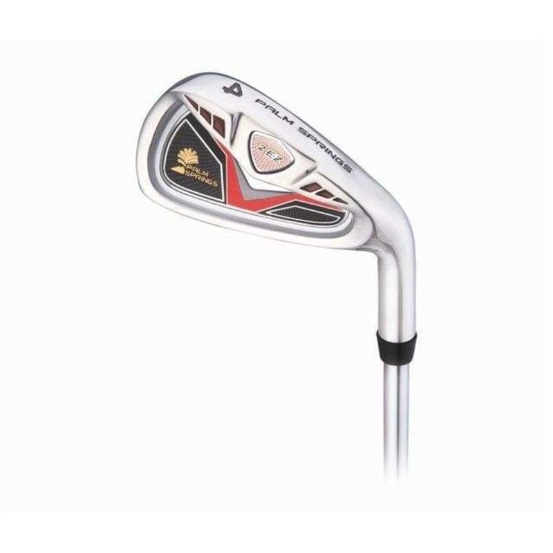 Palm Springs Golf 2EZ 4-SW Irons Set - Lefty
