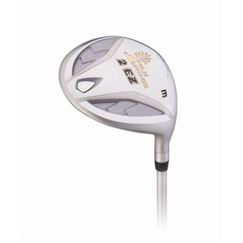 Palm Springs 2EZ Ladies Fairway Woods
