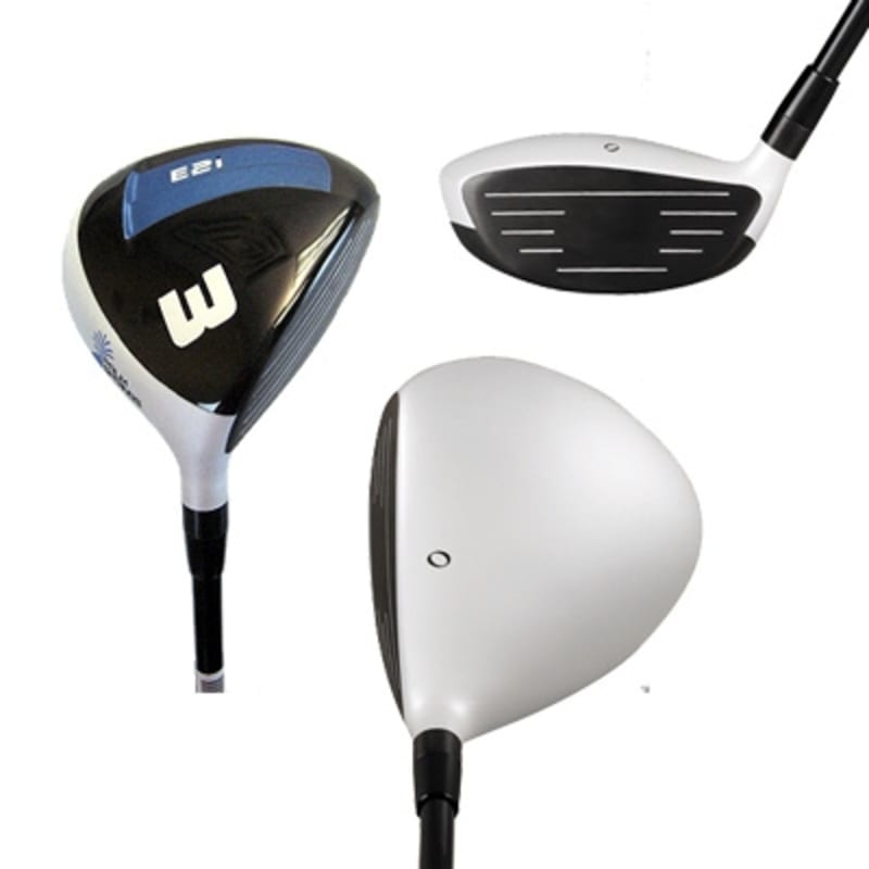 Palm Springs Lady E2i Fairway Wood