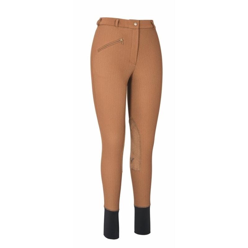 Barnsby Women's Knee Patch Breeches (regular)