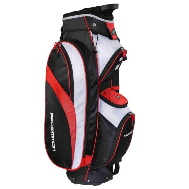 Prosimmon Tour 14 Way Cart Golf Bag #4