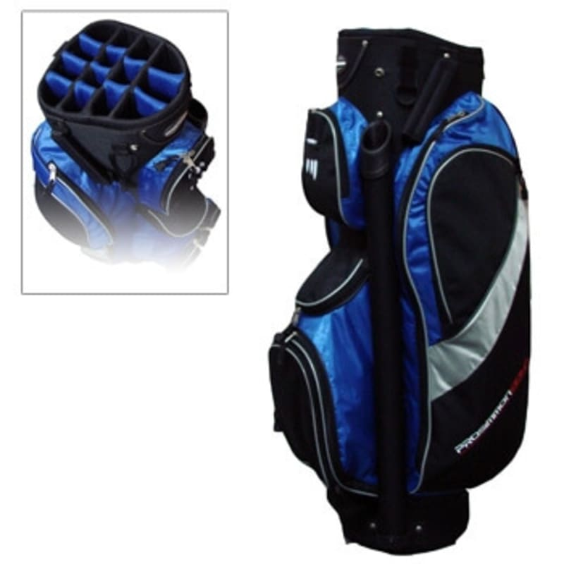 Prosimmon Golf 14 Way Divider Bag