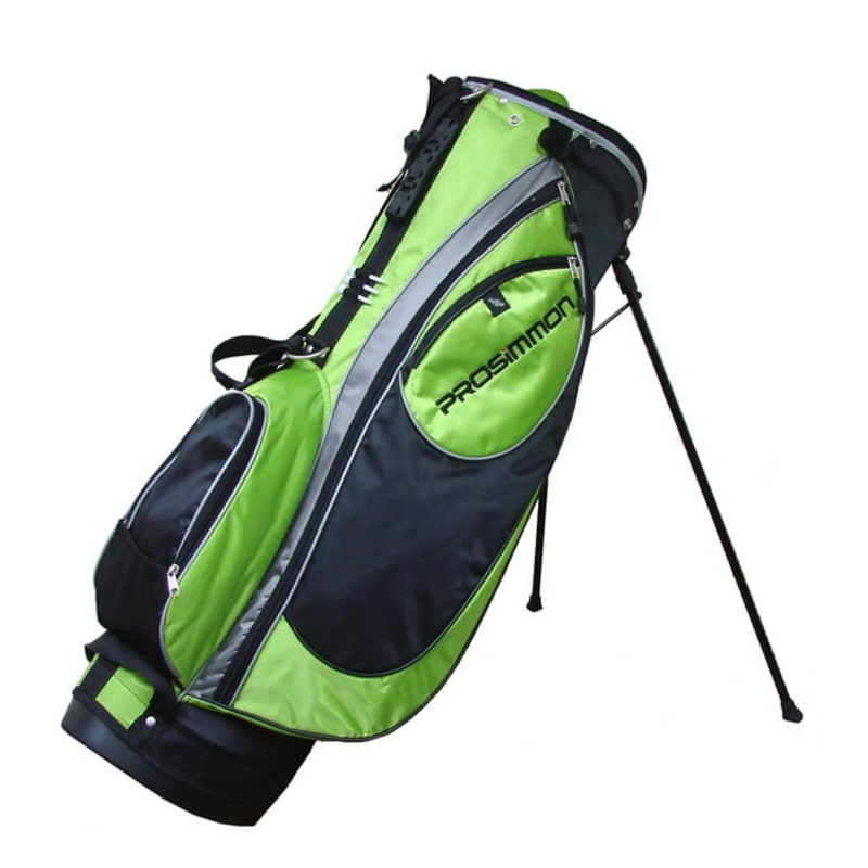 Prosimmon Golf Tour Dual Strap Stand Bag