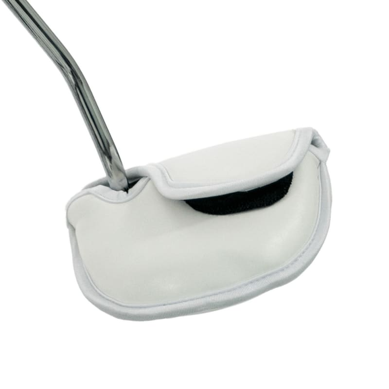 Ram Golf Laser Black Milled Face Mallet Putter #5