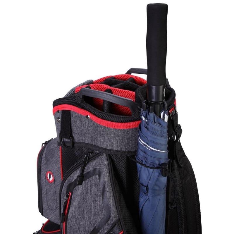Ram Golf Lightweight Cart Bag with 14 Way Dividers #2