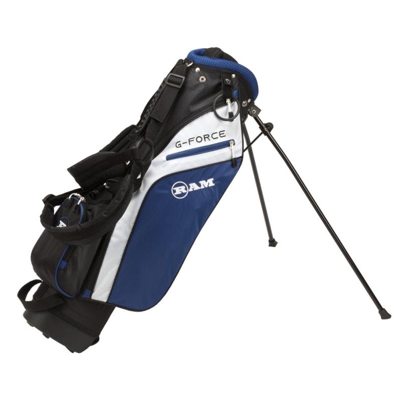 Ram Golf Junior G-Force Boys Golf Clubs Set with Bag - Lefty - Age 4-6 #5