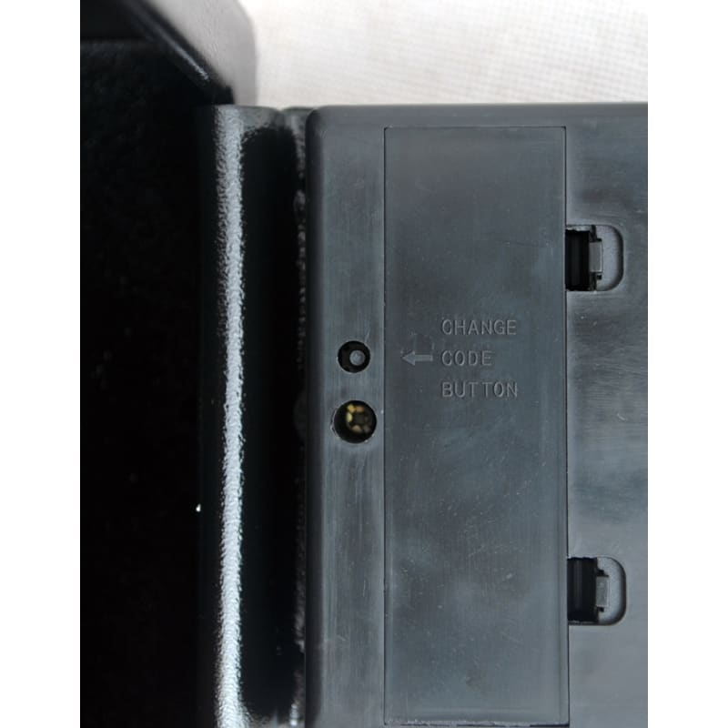 Homegear Small Electronic Safe #3