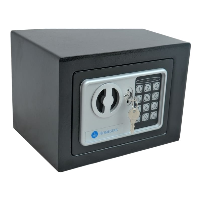 Homegear Small Electronic Safe #4
