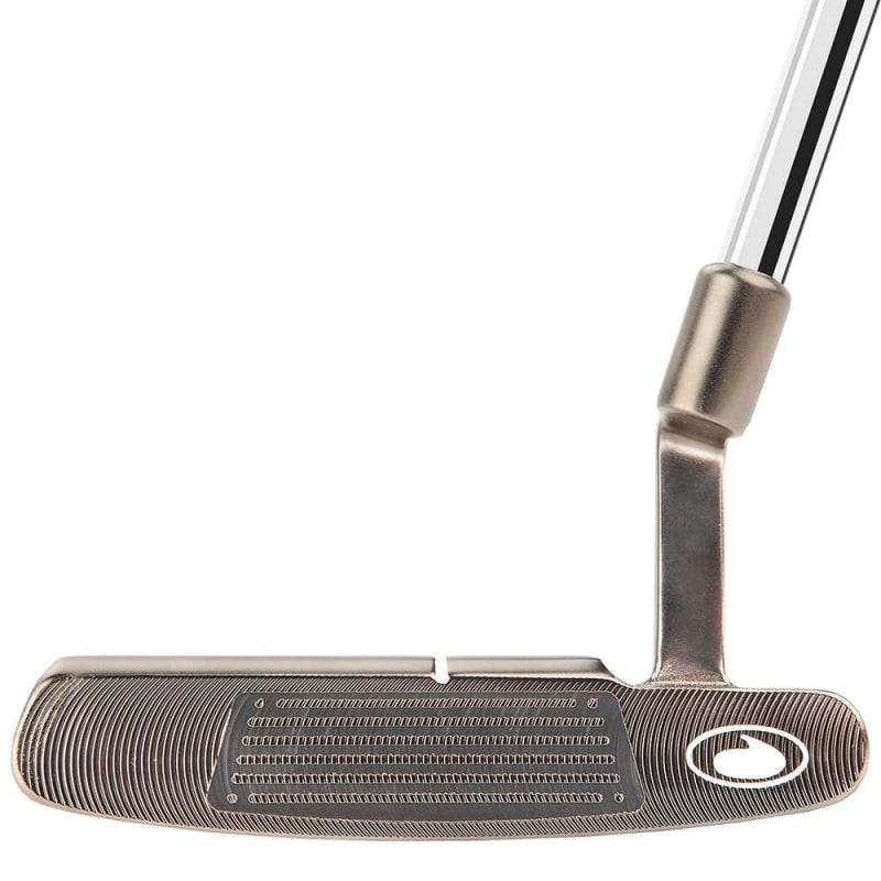 TearDrop Golf Roll-Face 2 Putter #