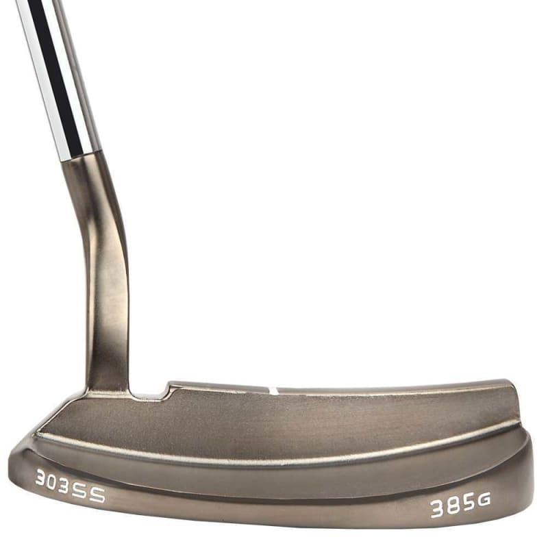 """OPEN BOX TearDrop Golf Roll-Face 3 Putter - 35"""" #2"""