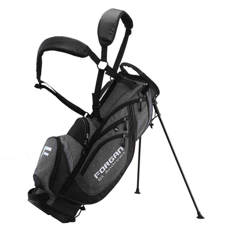 The Country Club by Forgan of St Andrews Deluxe Stand Carry Bag