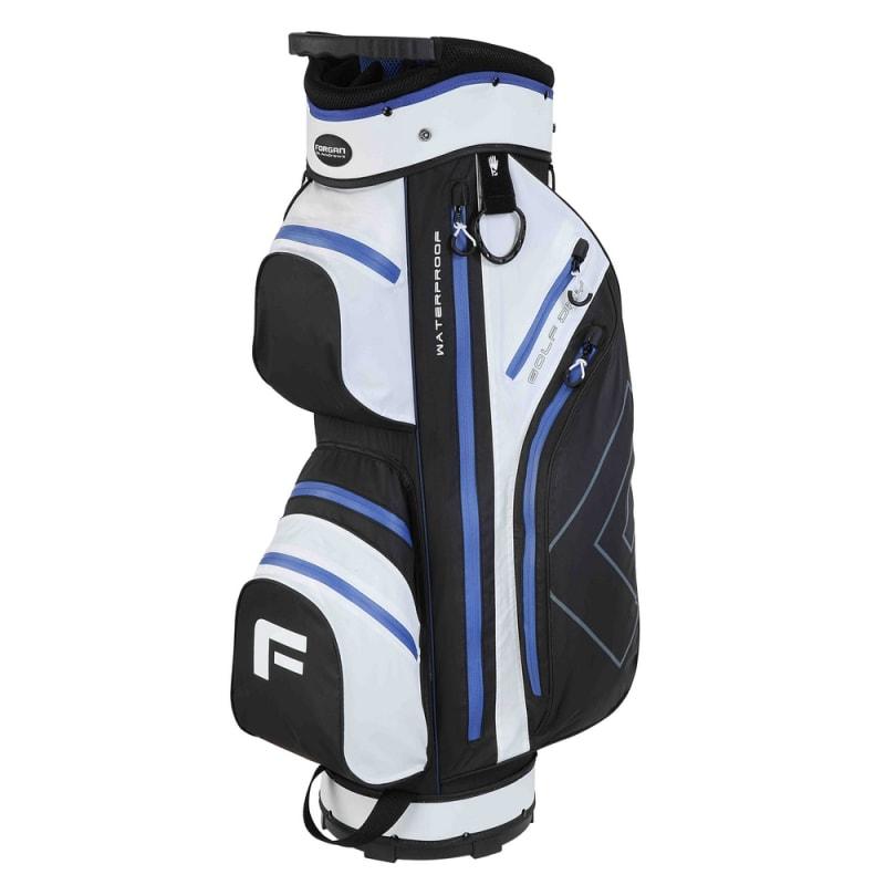 "Forgan GolfDry 9.5"" Waterproof Cart Bag #2"
