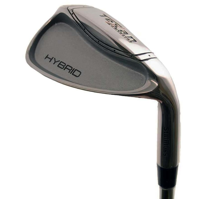 Texan Classic Hybrid Steel Sand Wedge