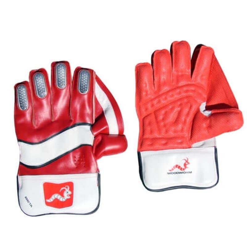 Woodworm Beta Keeping Gloves