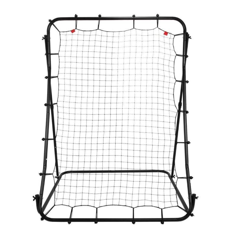 """Woodworm Sports 60"""" x 40"""" Rebounder Training Rebound Net V2 - Baseball Practice Throwing. Catching, Pitching #1"""
