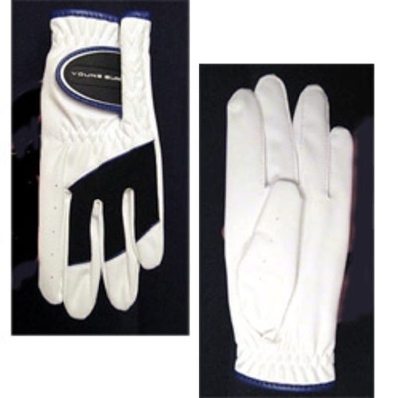Young Gun All Weather Golf Gloves BOGOF - Left Hand