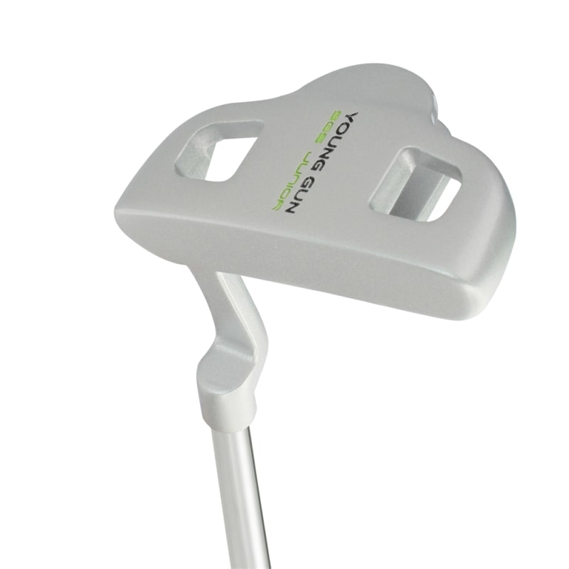 Young Gun SGS Junior Golf Putter