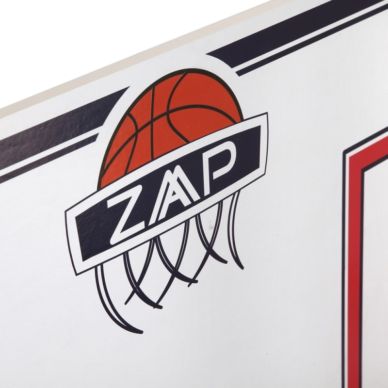 OPEN BOX ZAAP Basketball Dual Shot Electronic Arcade Game System #3