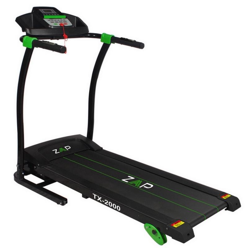 ZAAP TX2000 Electric Motorized Treadmill