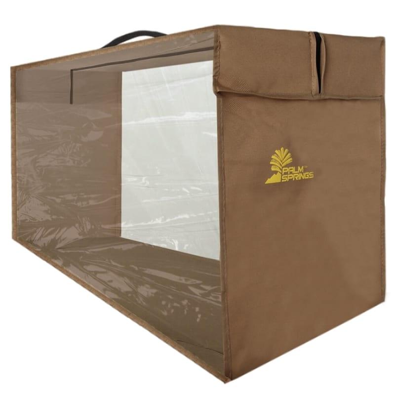 Palm Springs Cushion Storage Bag