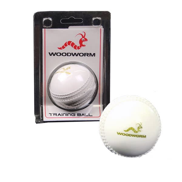 Woodworm Soft Training Cricket Ball