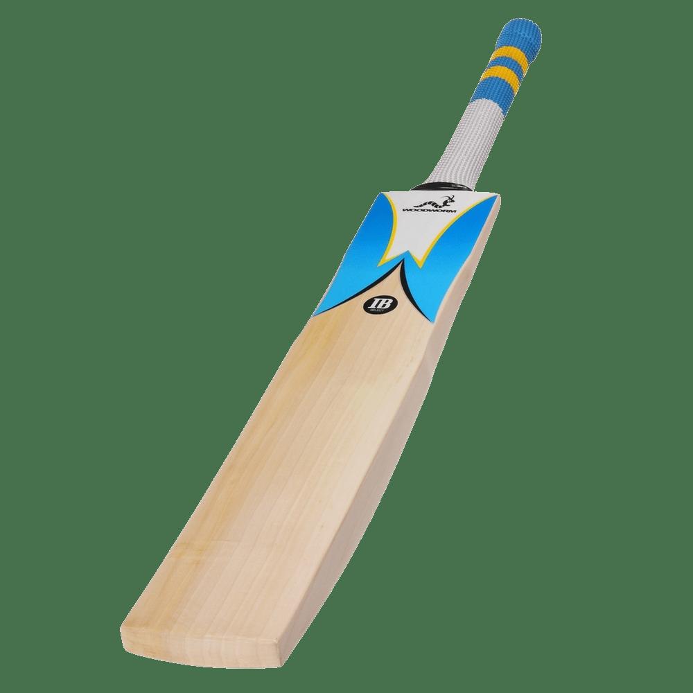 Woodworm Cricket IB Select Grade 1 Cricket Bat