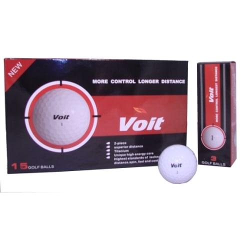 15 Voit Distance Golf Balls