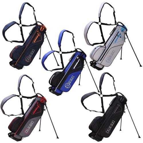 Ram Golf Lightweight Stand Carry/Sunday Bag