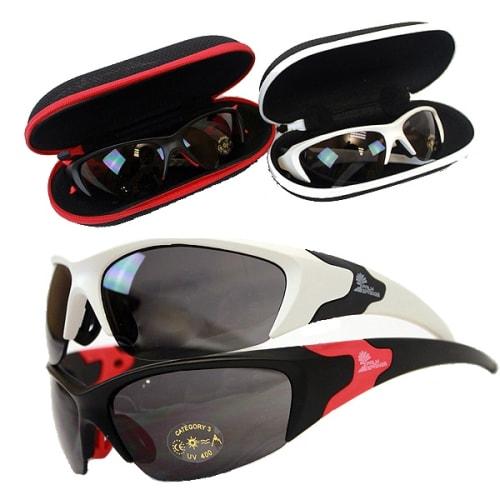 2 Pairs Palm Springs Performance Sunglasses
