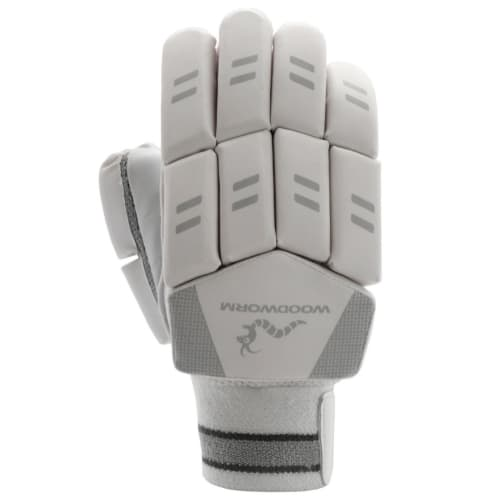 Woodworm Cricket Wand Premier Quality Batting Gloves, Mens Right Hand
