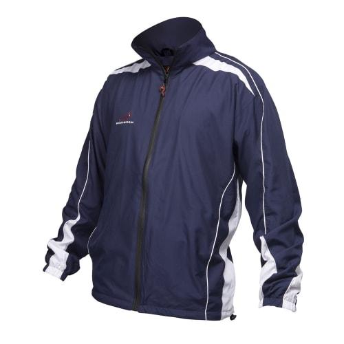 Woodworm Cricket Shower Jacket