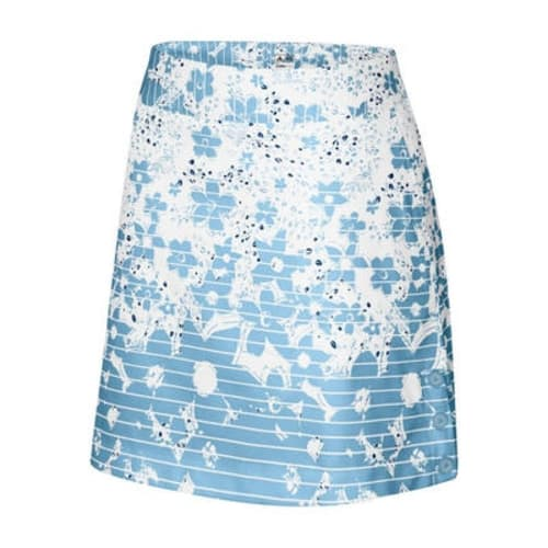 Adidas ClimaCool Floral Print Woven Skort