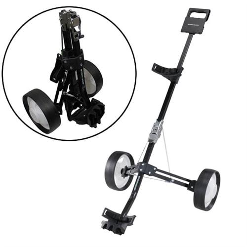 Stowamatic Stowaway PRO COMPACT Golf Pull Cart