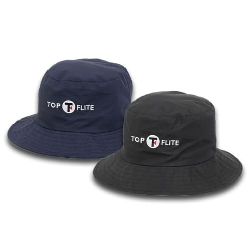 Top Flite Waterproof Bucket Hat