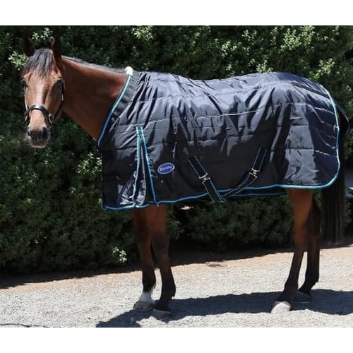 Barnsby Equestrian Horse Stable Rug / Blanket - Standard Neck