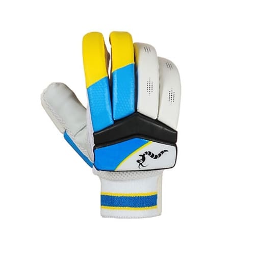 Woodworm Cricket iBat 235 Batting Gloves