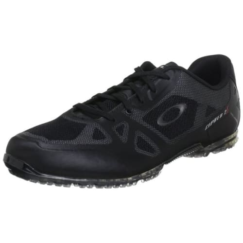 Oakley Cipher 2S Golf Shoes - Black