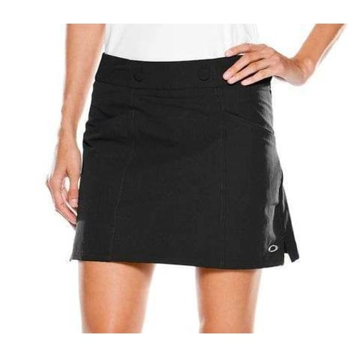 Oakley Ladies Palm Golf Skort