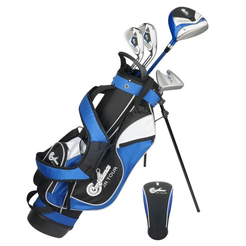 Confidence Golf Junior Golf Clubs Set for Kids
