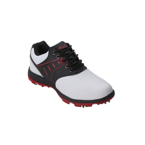 OPEN BOX Confidence Golf V3 Golf Shoes White/Black
