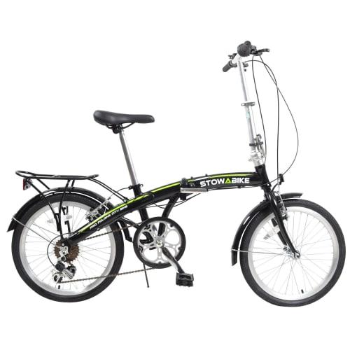Stowabike Pro Folding City Compact Bike