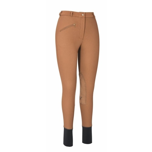 Barnsby Women's Knee Patch Breeches (regular)