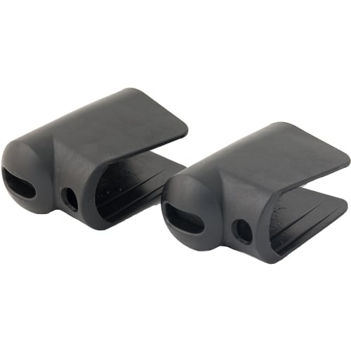 Confidence Fitness Power Plus Treadmill End Caps Pack of 2