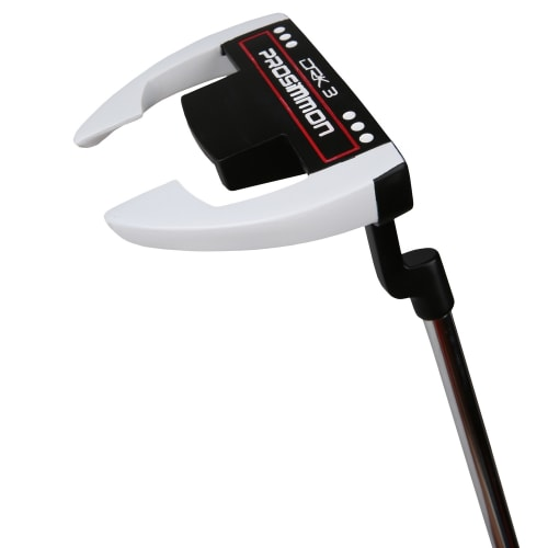 Prosimmon Golf DRK 3 Putter with Headcover, Right Hand