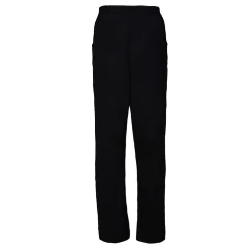 Ram Golf FX Premium Waterproof Golf Trousers, Black, Mens