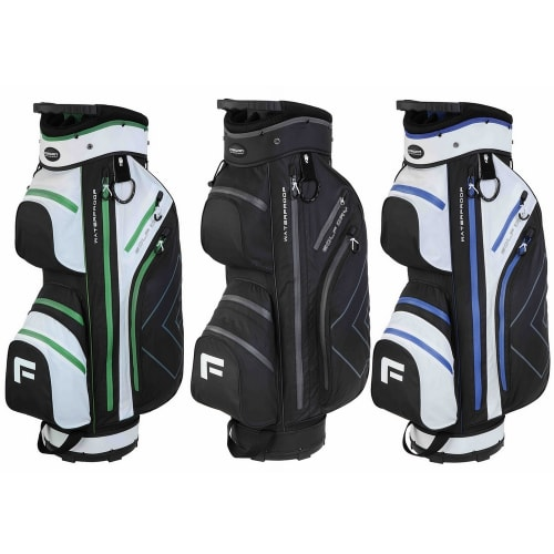 "Forgan GolfDry 9.5"" Waterproof Cart Bag"