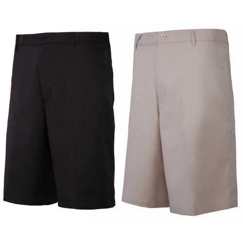 Woodworm DryFit Flat Front Golf Shorts