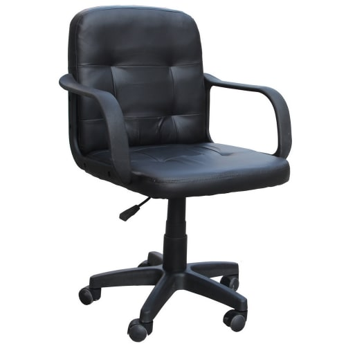 OPEN BOX Homegear Wheeled Home Office Chair